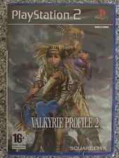 Valkyrie Profile 2 - Silmeria For PAL PS2 (New & Sealed)