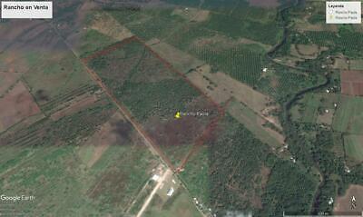 Terreno Rustico en Venta en Tapachula Chiapas. (30-TV-952 SIL)