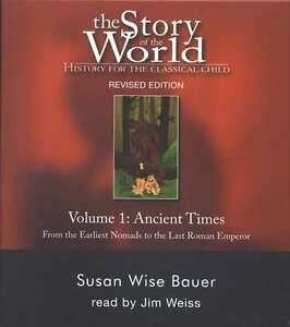 7-CD-Audio-Set-Vol-1-The-Ancient-Times-Story-of-the-World