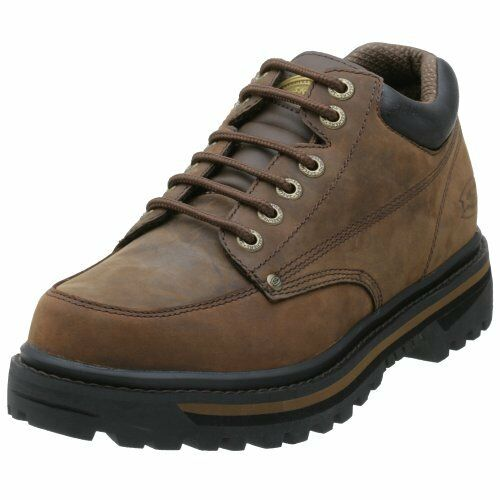Skechers USA  Mens Mariner Low Boot- Pick SZ color.