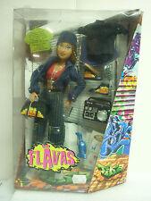 Flavas Tika Mattel B7580