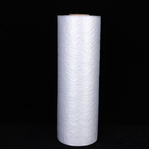2 Roll Air Pillow Cushion Bubble for Side Sealer Air Cushion Wrap Machine 300M