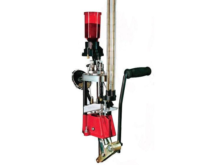 Lee Pro 1000 progresiva Press Kit 45 Colt (Largo Potro) muere incluido   nuevo