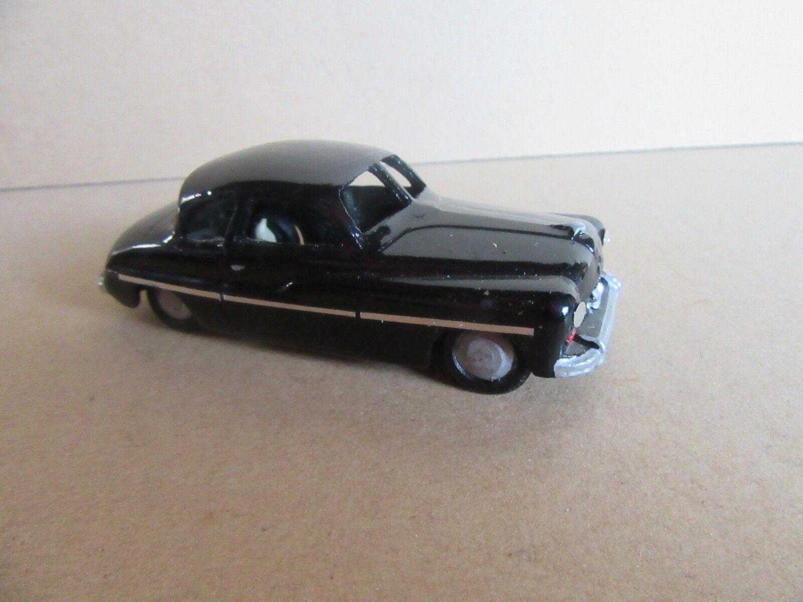 872H Kit Résine Ford Vedette Coupé 1 43