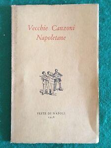 Vecchie-canzoni-napoletane-Esposizione-di-copertine-illustrate