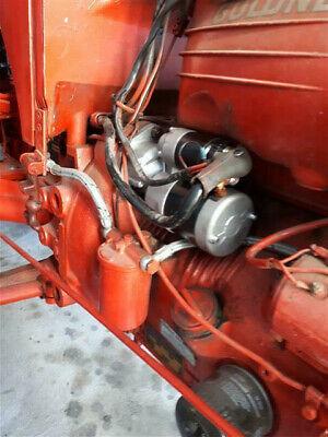 Anlasser Getriebeanlasser John Deere Starter Traktor viele Modelle Schlepper NEU