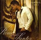 CD Formula 2 Explicit Santos ROMEO 25 Feb 14