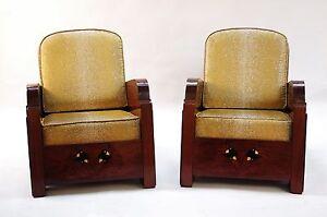 Paire-de-fauteuil-Art-Deco-Autriche-circa-1930