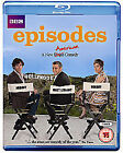 Episodes - Series 1 - Complete (Blu-ray, 2011, 2-Disc Set)
