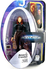 Star Trek TNG Nemesis Dr Beverly Crusher AF NEW Series 5