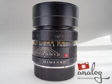 Leica Elmarit-R 90mm 2.8 - 3Cam - 11239