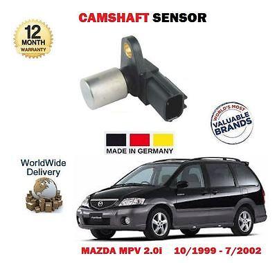 FOR MAZDA PREMACY 1.9 2.0i 1999-7//2005 NEW CAMSHAFT POSITION SENSOR N3A1 18 221