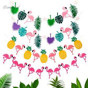 Flamingo-Garland-Set-Summer-Hawaiian-Party-Banner-Hanging-Decor-like-a-Pineapple