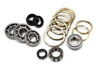 Transmission Rebuild Kit 5 Speed 96-on Chevy Nv1500 (bk416ws)