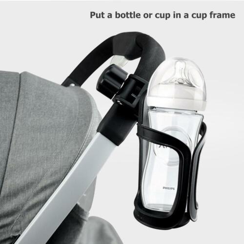 Xintiandi Baby Kinderwagen Fahrrad Lenker Wasserflasche Becherhalter Halter