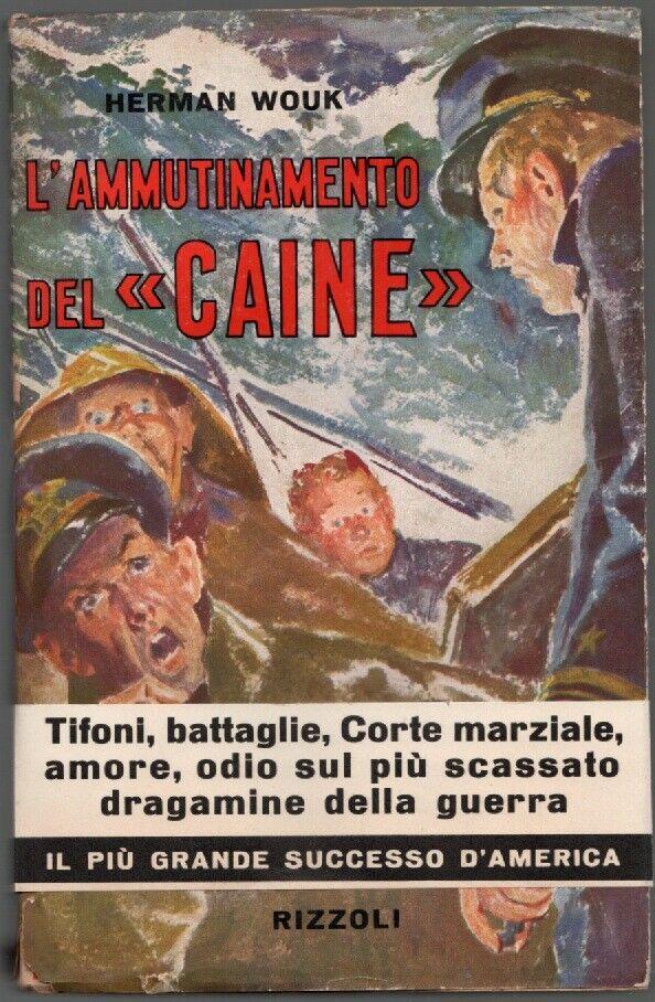 La campagna d'Italia fotografata dal Pentagono