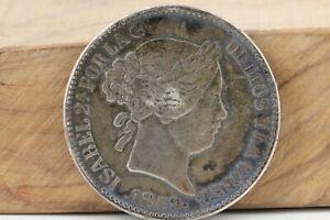 20-Reales-1859-Spanien-Isabel-de-dios-yla-const-Eisen-Nickel