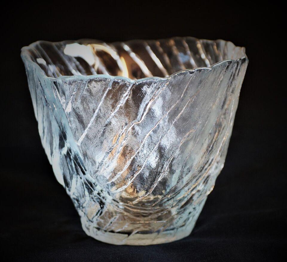 Glas, Ultra Skål, Riihimaki