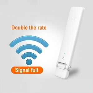 Xiaomi WiFi Repeater Home 2nd Router Amplifier Extender 2 300Mbps Signal Booster