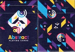 LIMITED Cardistry Cardistry Touch Pulse Playing Cards B9 FInish Cartamundi