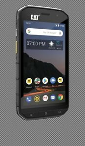 Details about CAT S48c Rugged Phone - UNLOCKED on VERIZON - 2yr warranty -  Authorized Dealer