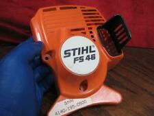 NEW STIHL Trimmer Hose Pipe Clamp BC BF FS 38 40 45 46 50 MM 55 C 4140-716-6200