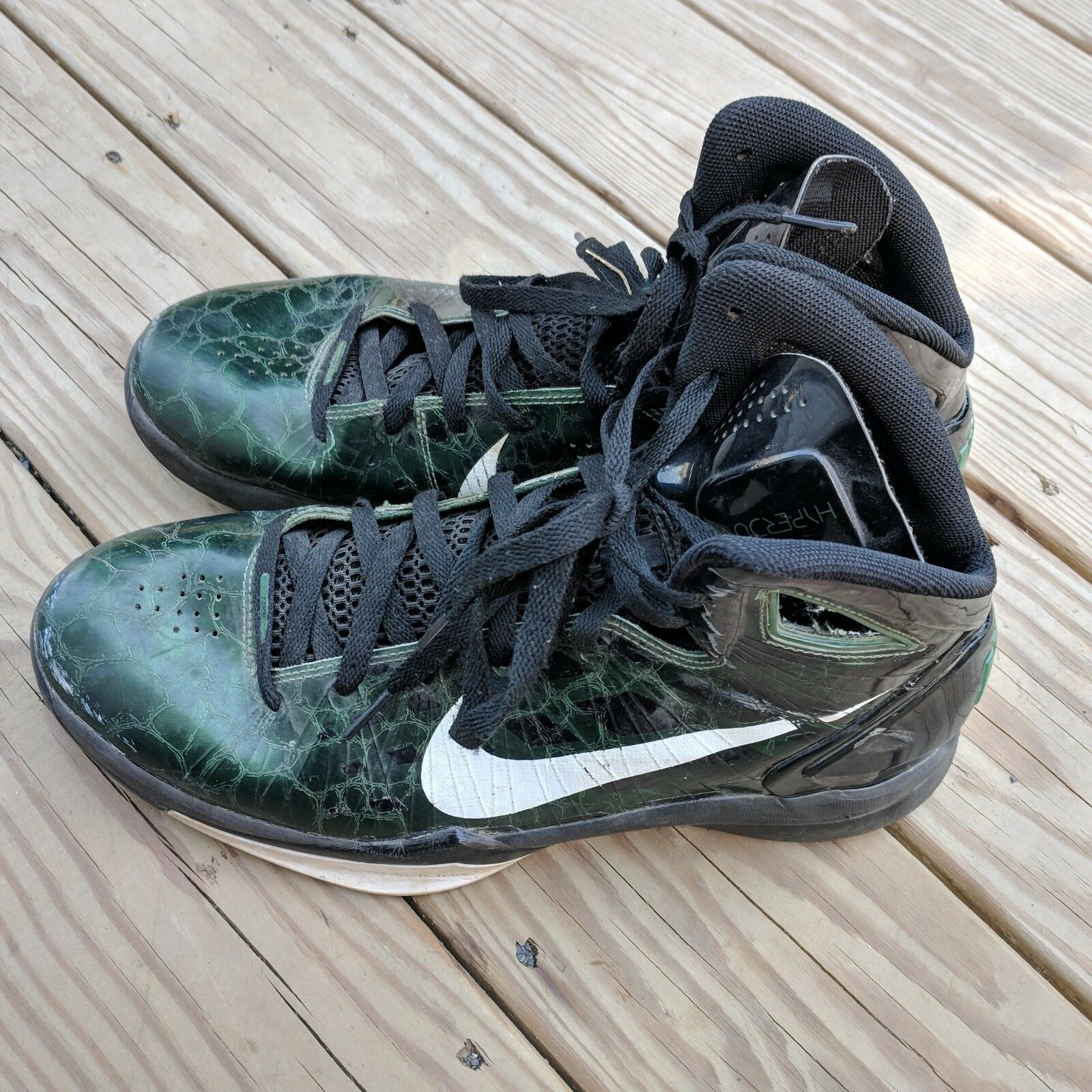 Nike Hyperdunk 2018 Men's Basketball Sneakers Shoes Comfortable Seasonal price cuts, discount benefits The most popular shoes for men and women
