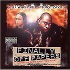 Tony Yayo - G-Unit Radio, Vol. 23 (Finally off Papers/Parental Advisory/Mixed by , 2008)