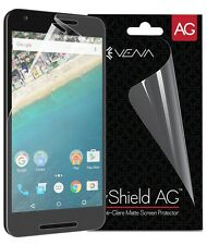 Vena 3 Pack Premium Matte Anti Glare Screen Protector Shield for Google Nexus 5X