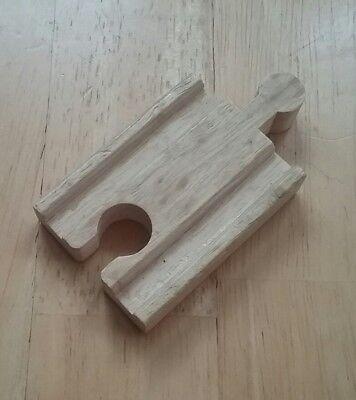 1/4 Ausgleichsschienen Holz, Für Holzeisenbahn Top