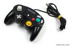 ## original Nintendo GameCube Control Pad schwarz - GC Controller - TOP ##