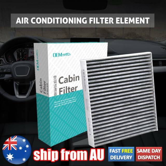 Air Filter B727A-79925 For Infiniti Mitsubishi Lancer Nissan Altima Maxima Cabin