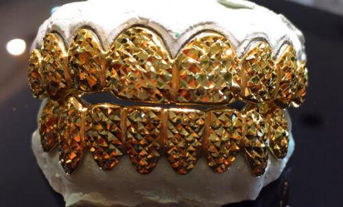CUSTOM 925 GOLD PLATED $108-$333