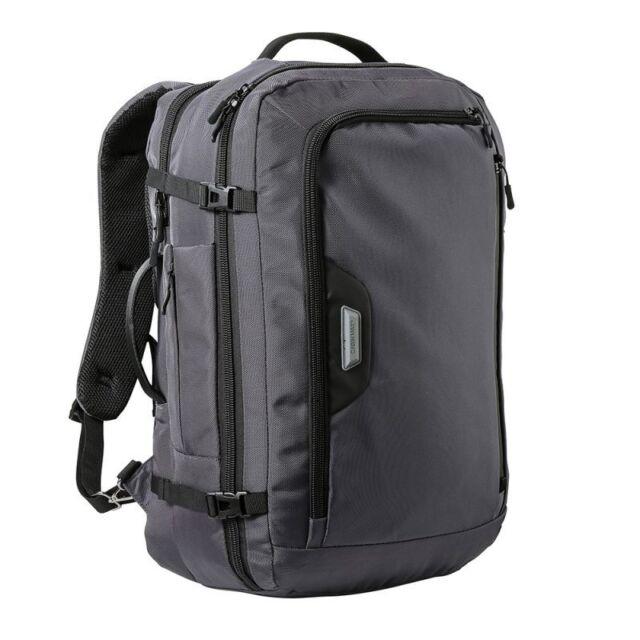 f07e1e00fa Cabin Max Tromso 55x35x20cm Flight Backpack Grey for sale online