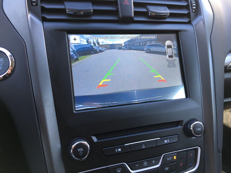 Ford Mondeo 2,0 TDCi 150 Titanium stc. aut. - billede 9