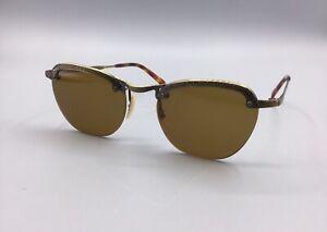 Eyevan-for-Oliver-Peoples-E-33-AG-Vintage-Sunglasses-Sonnenbrillen