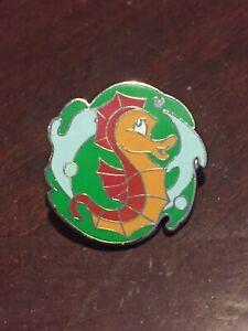 Hidden-Mickey-Completer-Undersea-Band-Collection-Seahorse-Disney-Pin-Ariel