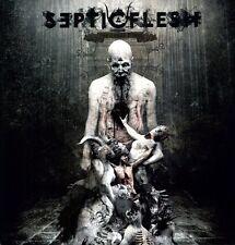 Septicflesh - The Great Mass [New Vinyl]