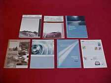 2008 ORIGINAL FORD NEW SPORT TRAC TRUCK OWNERS MANUAL SERVICE GUIDE KIT 08 OEM