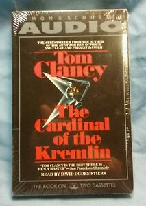 an analysis of the cardinal of the kremlin a novel by tom clancy Tom clancy, the cardinal of the kremlin publisher: g p putnam son's 1st edition 1988 | 448 pages | isbn: 0399133453 | file type: pdf | 367 mb in his fourth book, clancy uses nuclear strategies to probe the ambiguities of fighting the good fightthe americans vs the soviets by the time familiar hero jack ryan steps in to investigate.