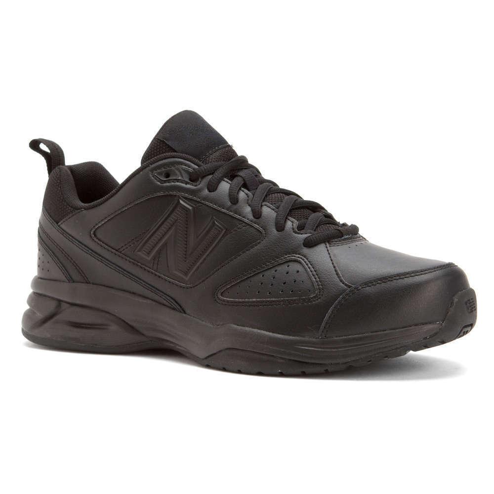 Negro Para Hombres New Balance MX623 v2&v3 Cross-Training Zapato