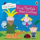 King Thistle's New Clothes by Penguin Books Ltd (Paperback, 2010)