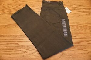 Verde Brand Straight Vintage Jeans Leg Lucky Rio Nwt 363 Multiple Sizes Men's qnA4EwRxP