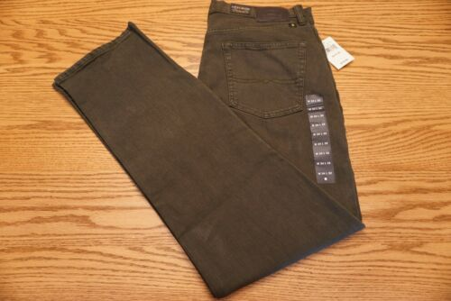NWT MEN/'S LUCKY BRAND JEANS 363 Multiple Sizes Vintage Straight Leg Rio Verde