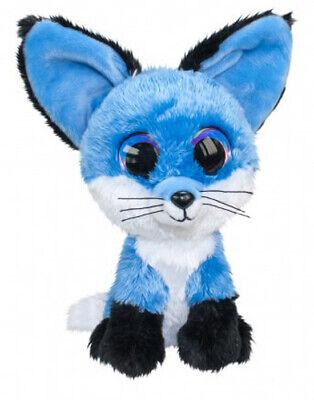 Lumo Stars Classic Arctic Fox Napa Plush Toy