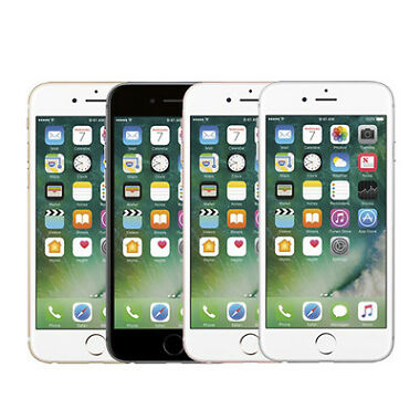 Apple iPhone 6s A1633 16GB Unlocked GSM Smartphone