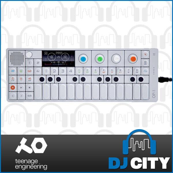 Teenage Engineering OP-1 Keyboard Synthesizer