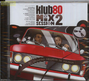 KLUB-80-MiX-SESSIoN-2-SEALED-CD