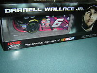 6 Darrell Wallace Jr Advocare 2015 Mustang Action 1/24 Sealed 1/504