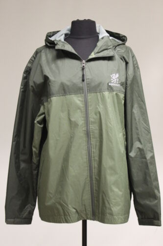 Polar Quality Sportswear Germany Windbreaker, Larg